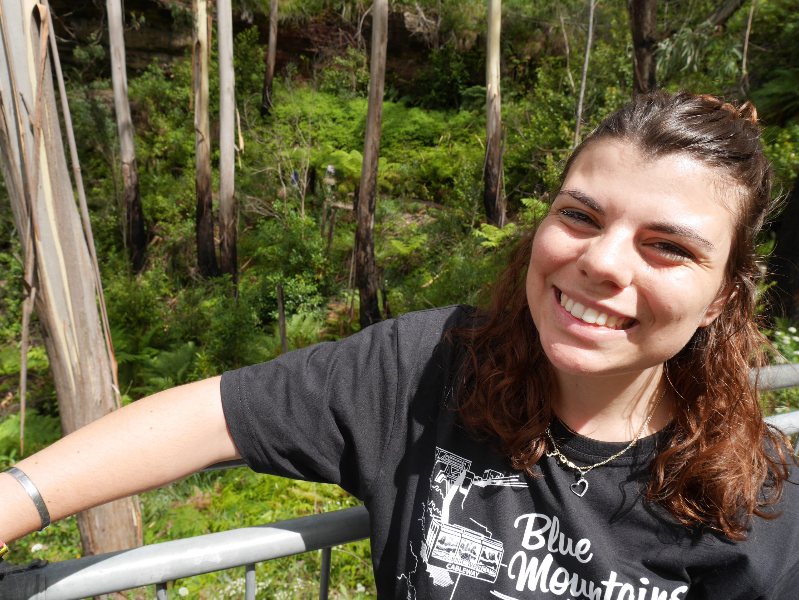 Blue mountains trip- Photo blog