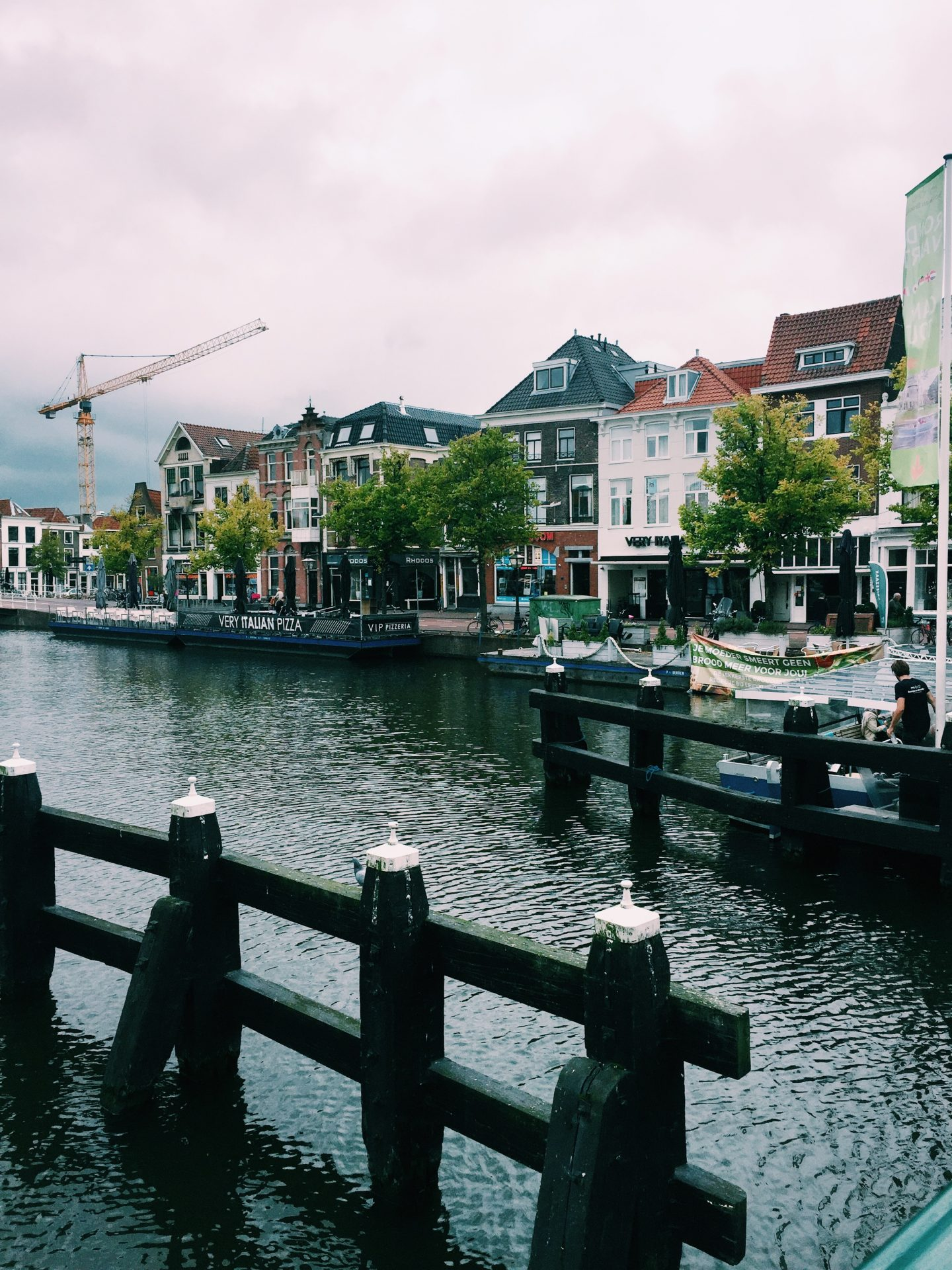 This is Leiden