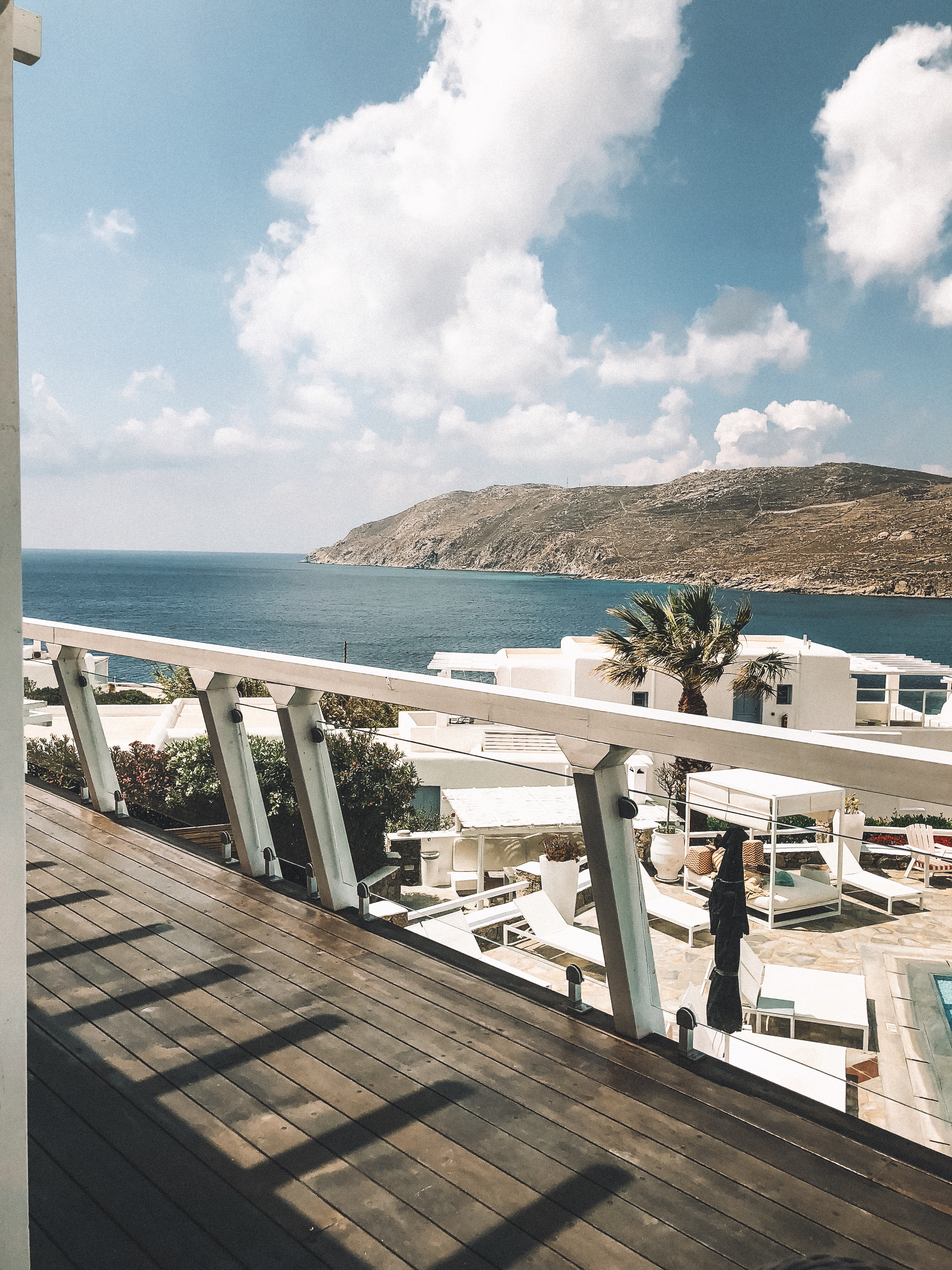 A Mykonian Retreat: Archipelagos Hotel Review.