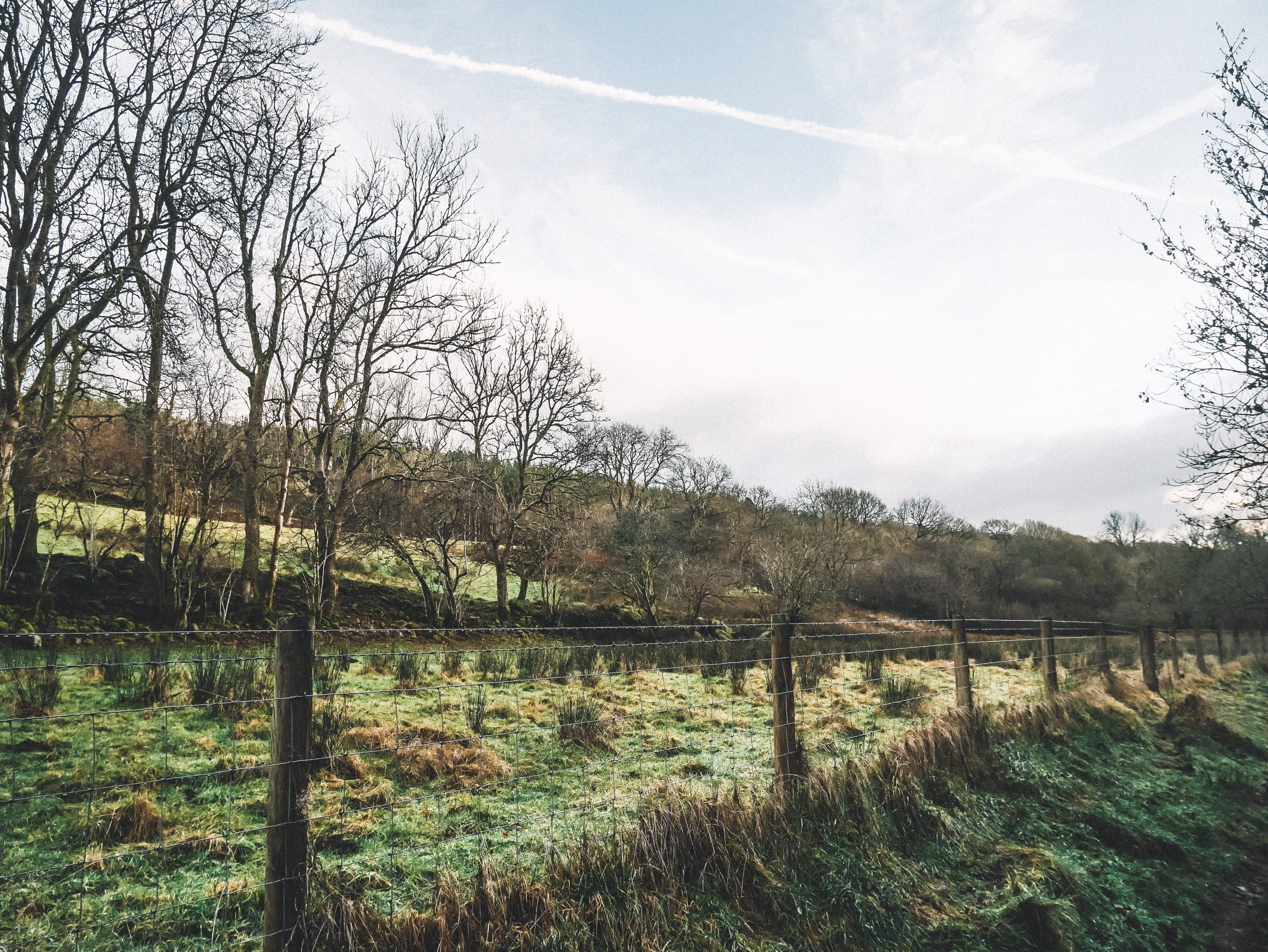 A Boozy weekend in Brecon Beacons