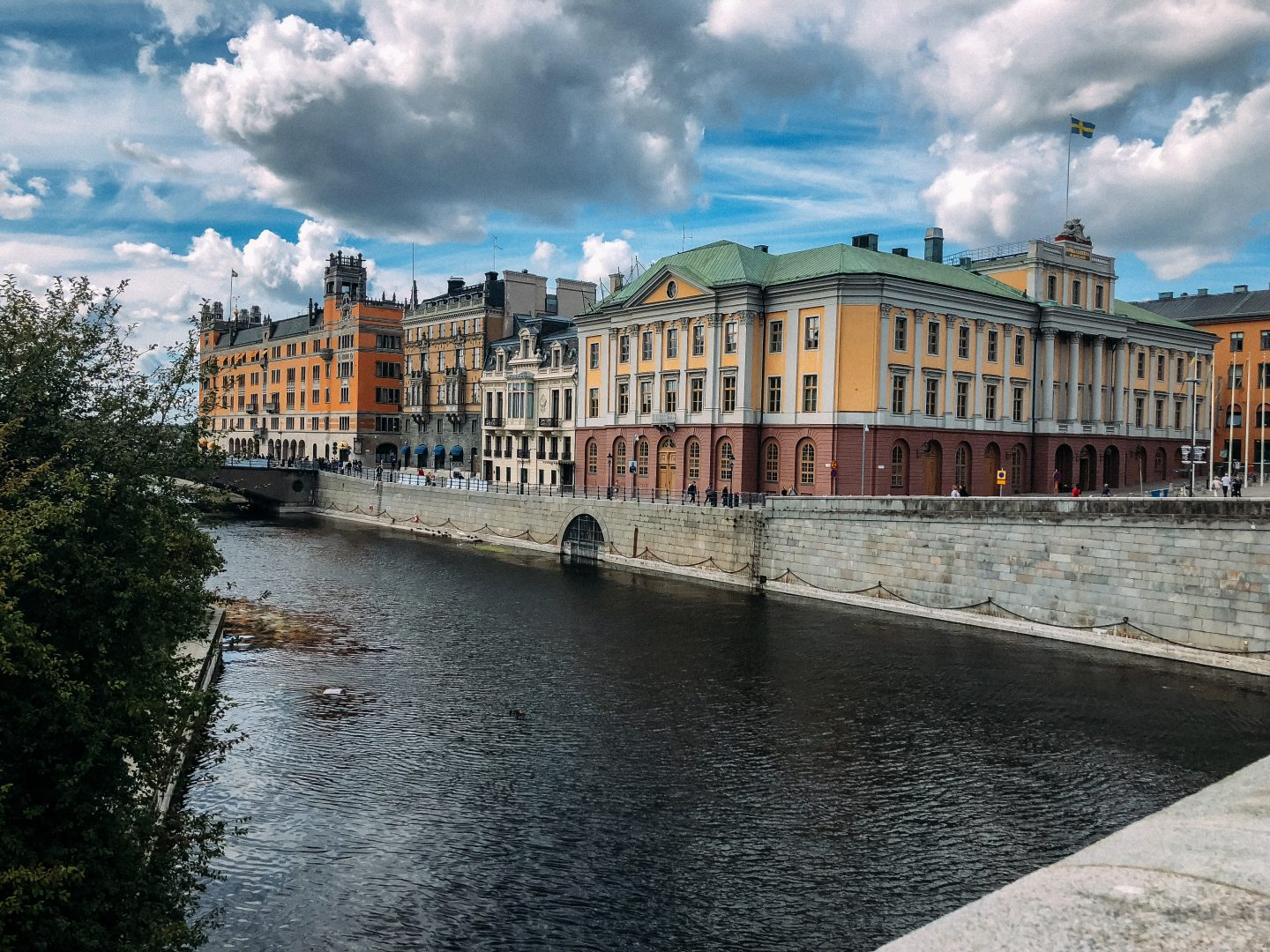 Stockholm mini city guide