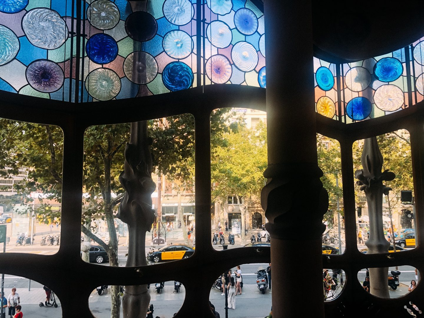 Barcelona Two Day City Guide