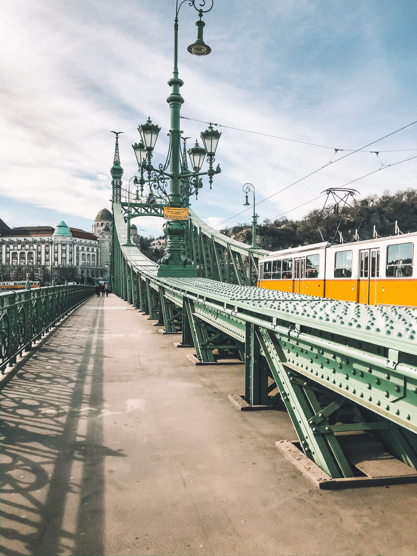 Things to know when visiting Budapest