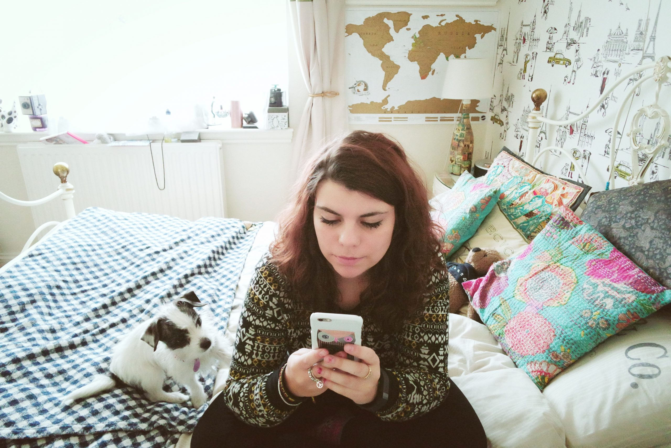 10 Apps that I am currently loving on my iphone