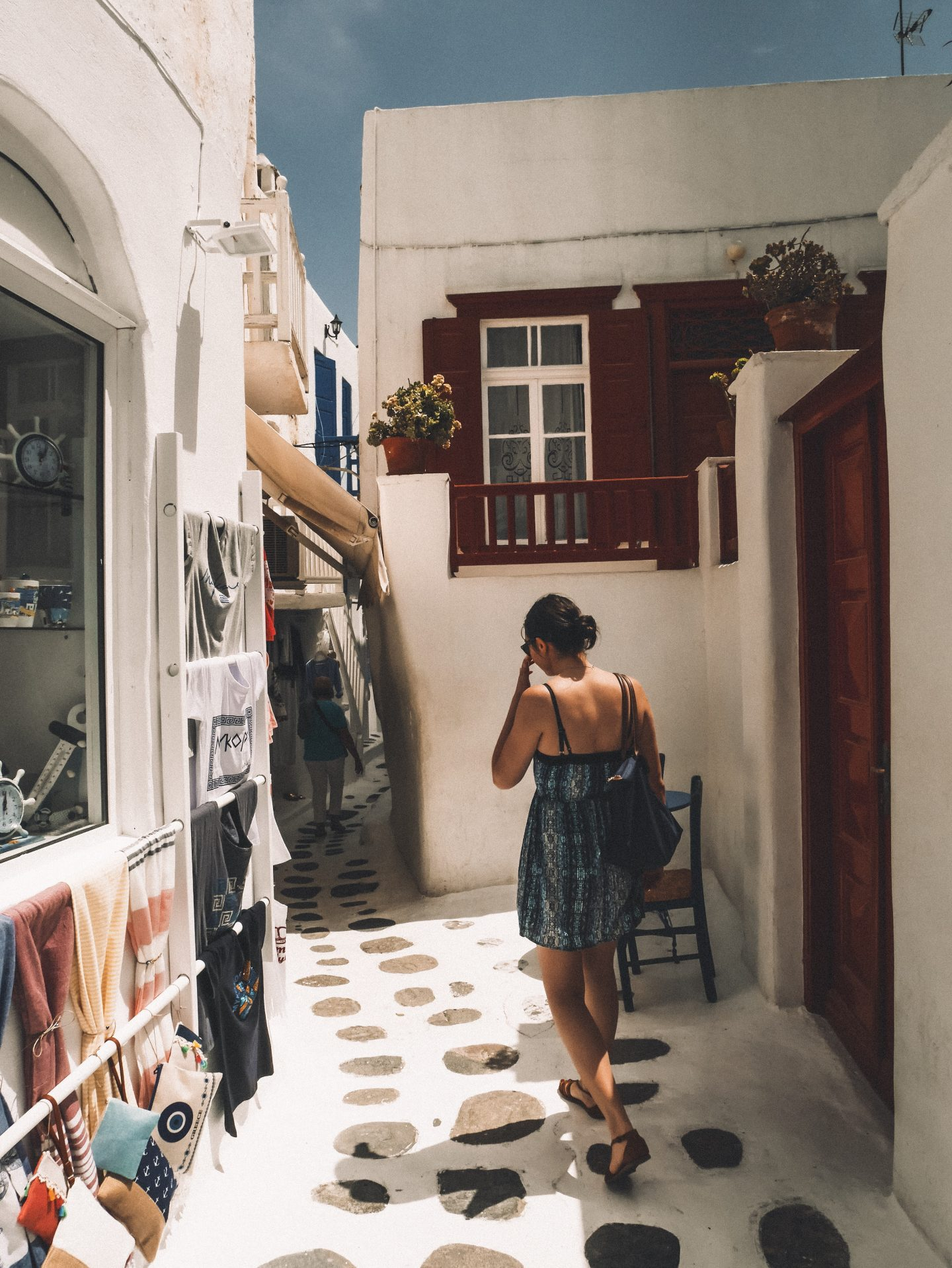 Thoughts on Solo Travel by The Travel Food Diaries