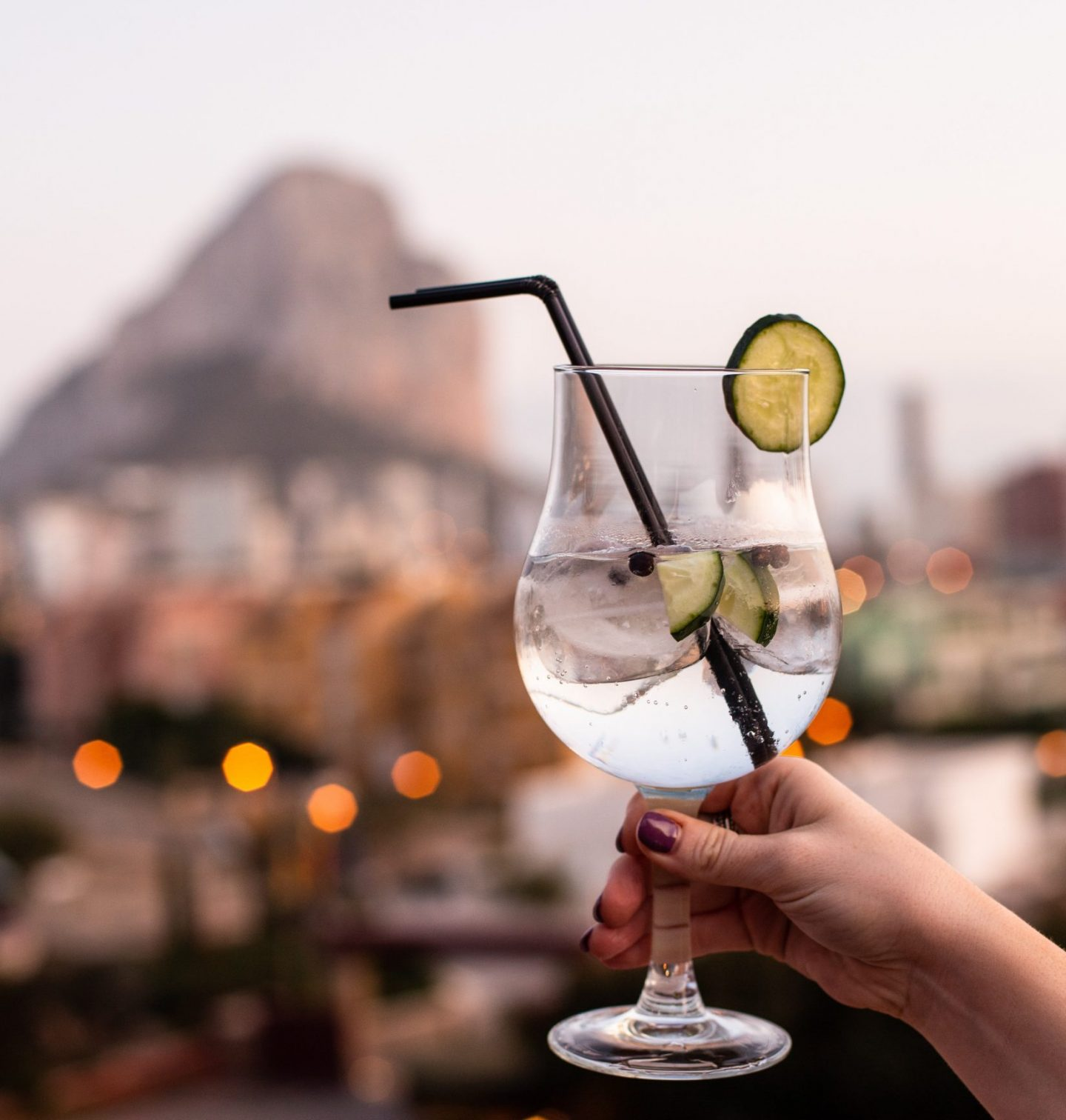 Itinerary for the Gin Enthusiast